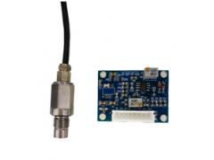 平膜壓力傳感器 量程0~100bar