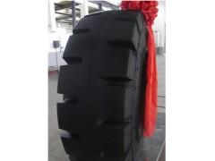 老牌子工程輪胎23.5-25載重車輪胎L-5花紋