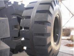 工程輪胎全國排名前十20.5-25裝載機輪胎L-5花紋