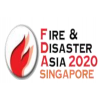 FDAS2020第17届阿新加坡国际消防展