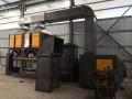 注塑機,造粒機塑料加工廢氣處理方案