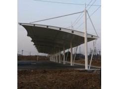 膜结构停车棚制作厂家,首选三胜膜结构工程有限公司