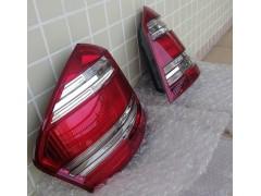 奔馳GL350尾燈原廠大燈霧燈