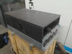 变频器1台;二手,售价8000元,完好少用
