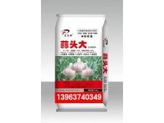 優質頭大蒜專用水溶肥