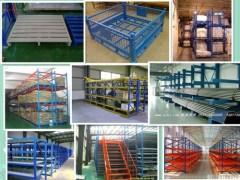 山東濟寧廠家定制直銷各類倉儲貨架、托盤、堆垛架。倉儲籠