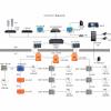 矿用广播系统-煤矿广播通信系统