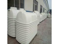 玻璃钢净水槽厂家
