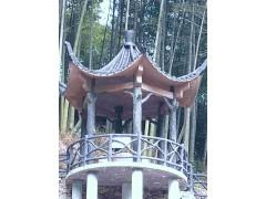江西園林景觀雕塑牌坊涼亭廊架