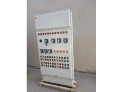 生產定制BXMD系列防爆配電(控制)箱可以選擇安徽裕泰防爆